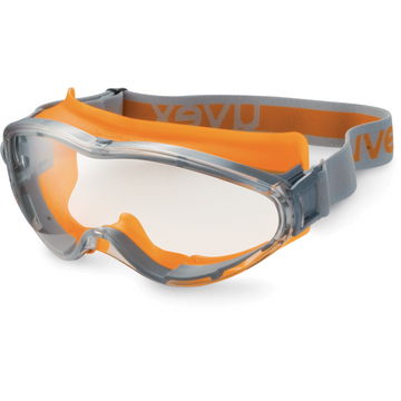 Vollsichtbrille Ultrasonic
